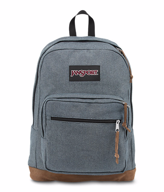 לצפייה במוצר JANSPORT RIGHT PACK EXPR - BLUE MICRO