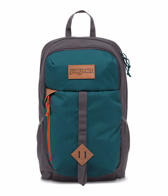 לצפייה במוצר JANSPORT HAWK RIDGE - CORSAIR BLUE