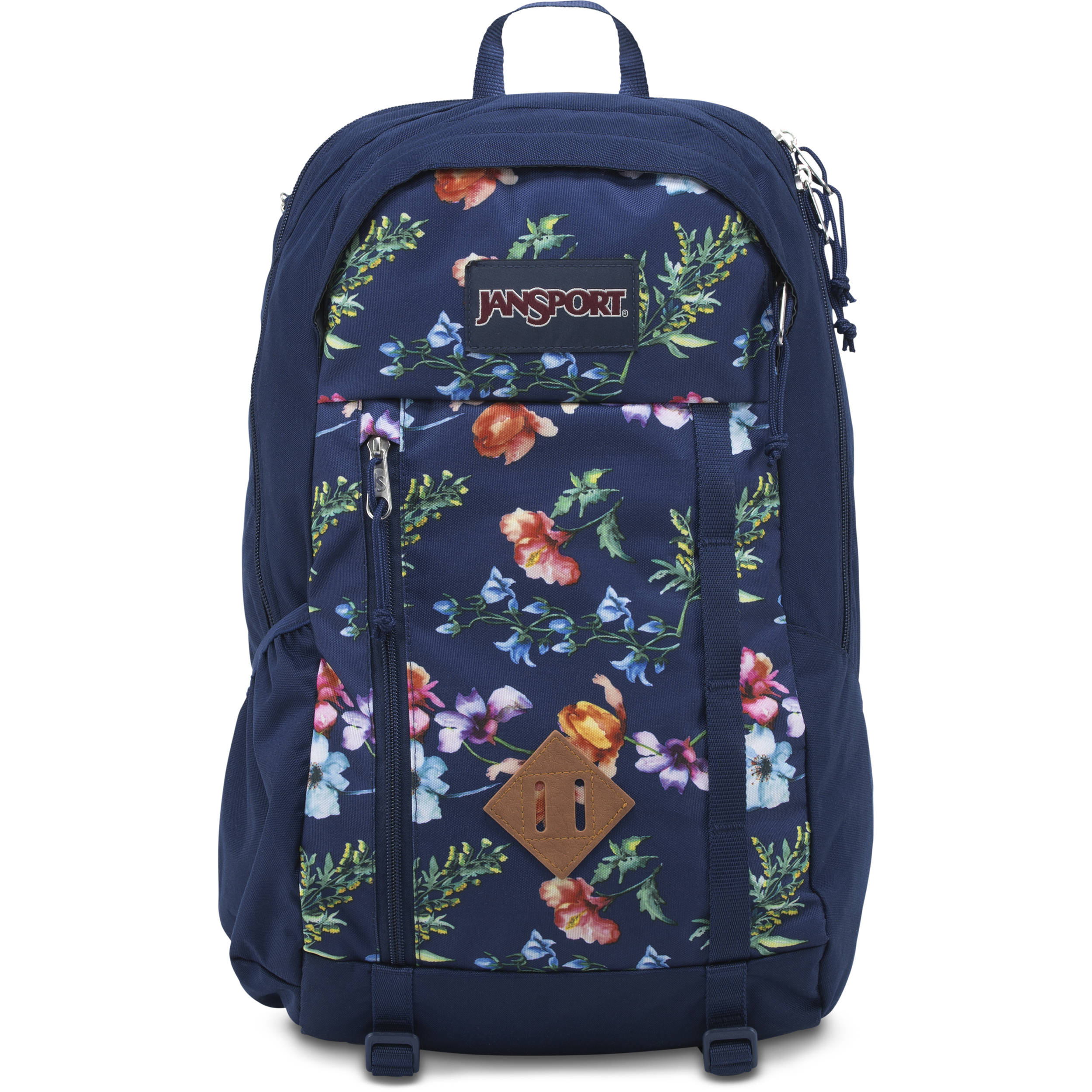 לצפייה במוצר JANSPORT FOX HOLE - NAVY MOUNT