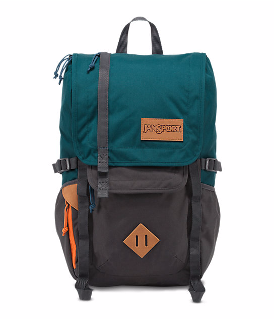 לצפייה במוצר JANSPORT HATCHET - CORSAIR BLUE