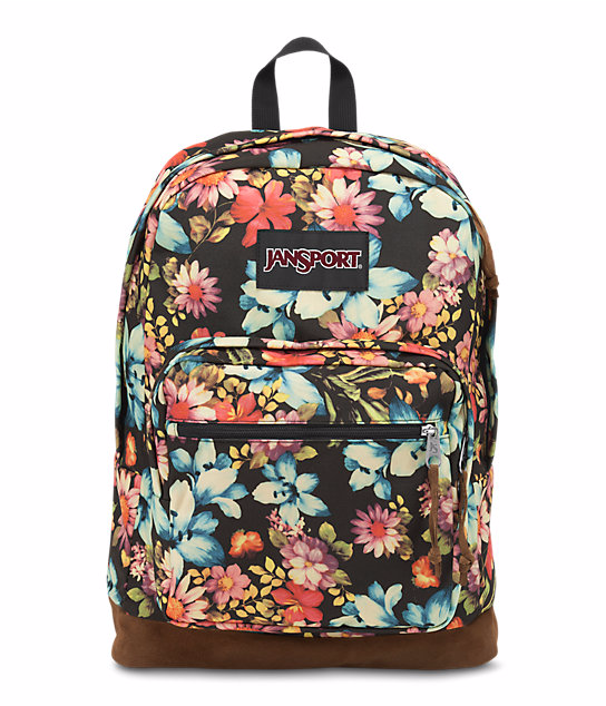 לצפייה במוצר JANSPORT RIGHT PACK EXPR - GARDEN DELIGHT