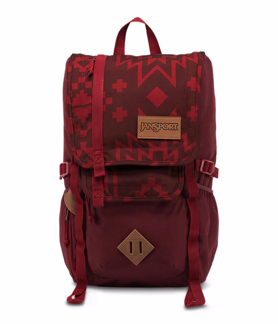 לצפייה במוצר JANSPORT HATCHET - VIKING RED