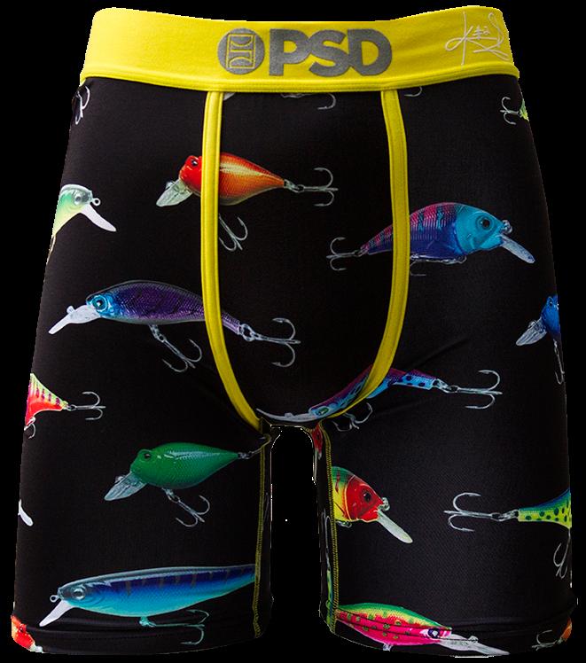 לצפייה במוצר PSD FISHON