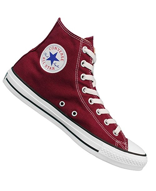 לצפייה במוצר ALL STAR HI MAROON BORAEUX