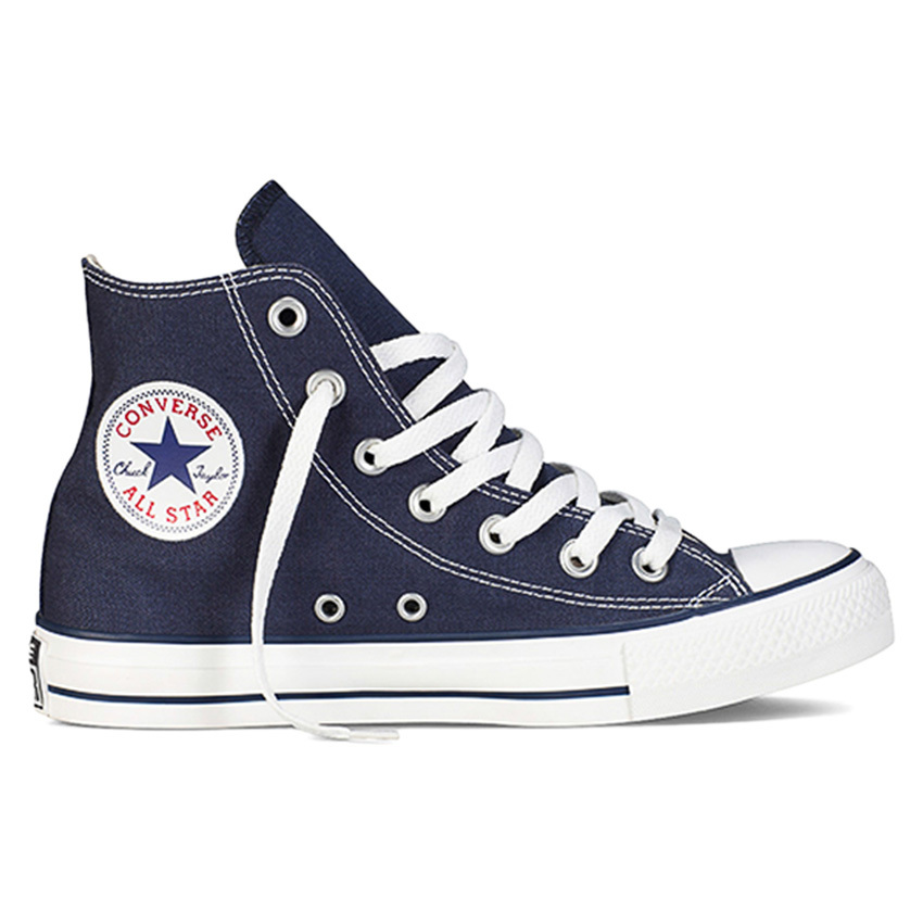 לצפייה במוצר ALL STAR BASIC HI NAVY BLUE