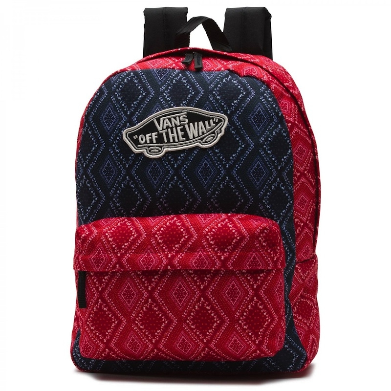 לצפייה במוצר VANS REALM BACKPACK - BANDANA