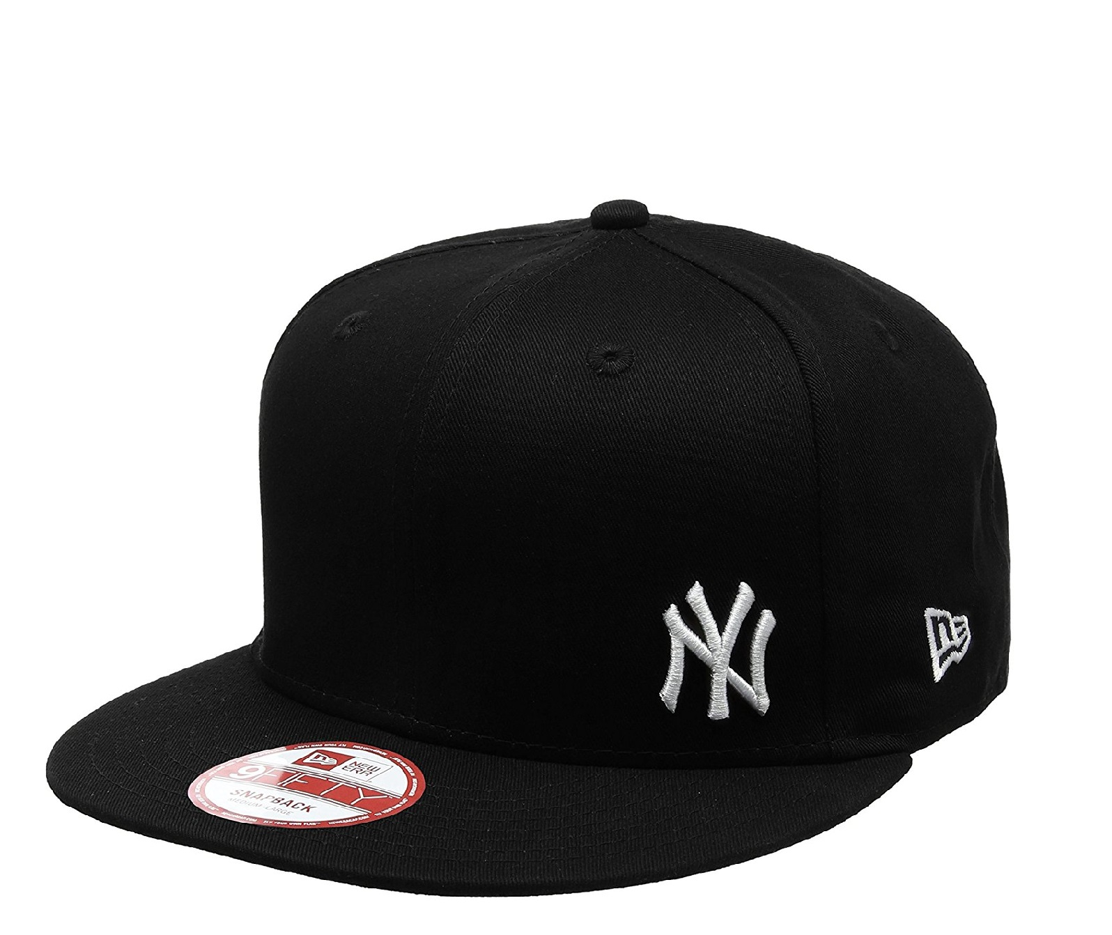 לצפייה במוצר NEW ERA 9FIFTY FLAWLESS YANKEES - BLACK