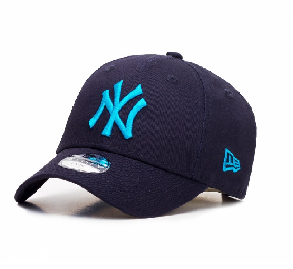 לצפייה במוצר NEW ERA 9FORTY LEAGUE ESSENTIAL - YANKEES