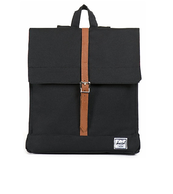 לצפייה במוצר HERSCHEL CITY BACKPACK - BLACK