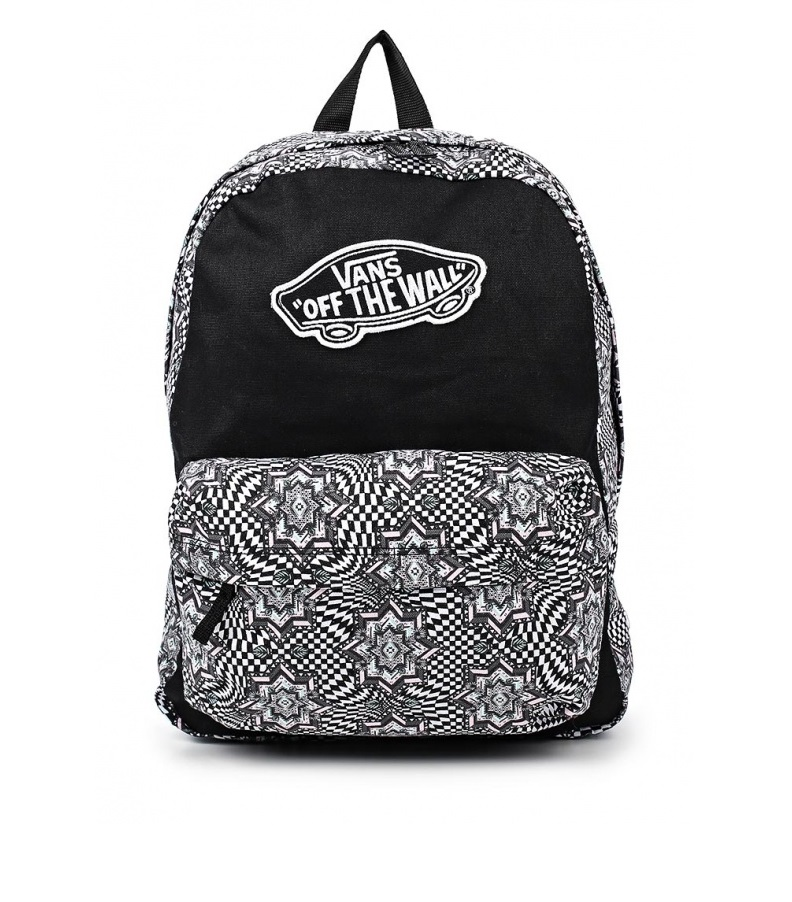 לצפייה במוצר VANS BACKPACK - REAL TRIPPY