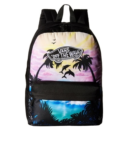 לצפייה במוצר VANS REALM BACKPACK - BEACH