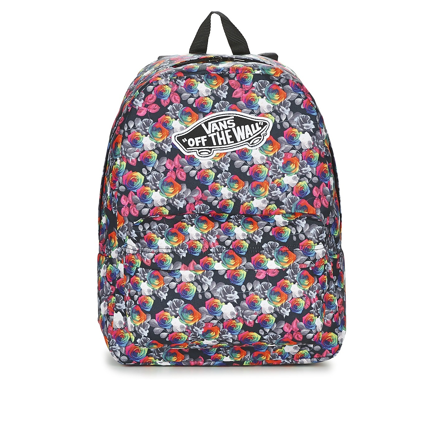 לצפייה במוצר VANS REALM BACKPACK - ROSES