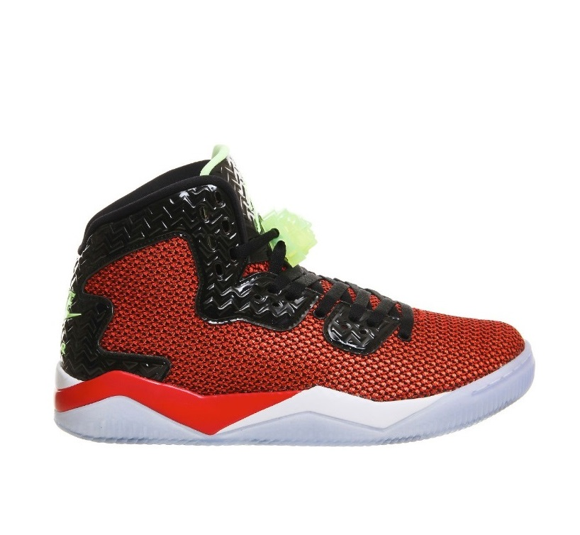 לצפייה במוצר NIKE AIR JORDAN - SPIKE FORTY RED
