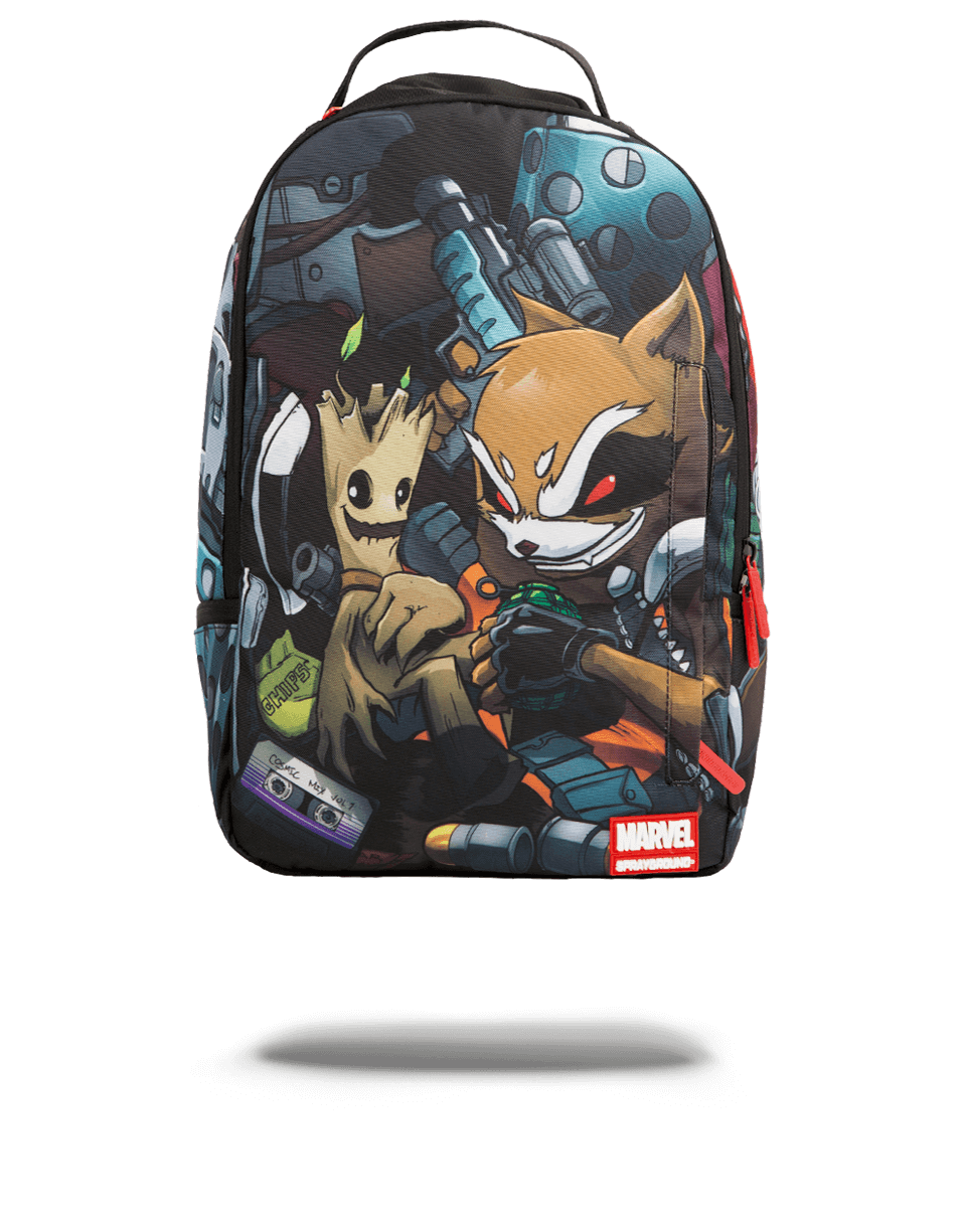לצפייה במוצר SPRAYGROUND - GUARDIANS OF THE GALAXY STOW