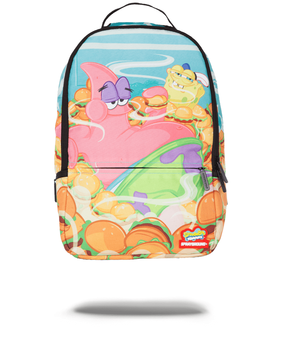 לצפייה במוצר SPRAYGROUND - PATRICK PATTIES