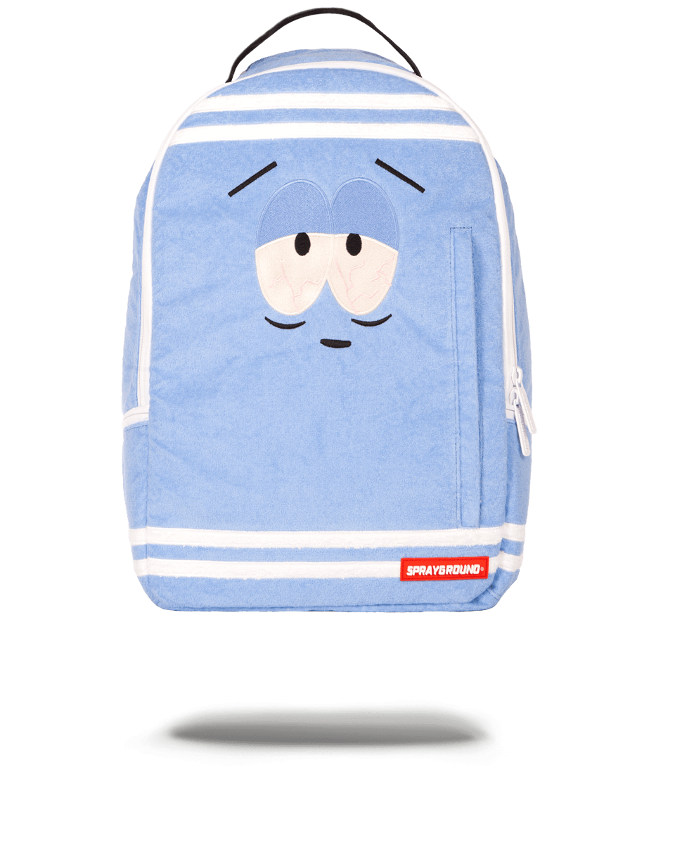 לצפייה במוצר SPRAYGROUND - SOUTH PARK TOWELIE