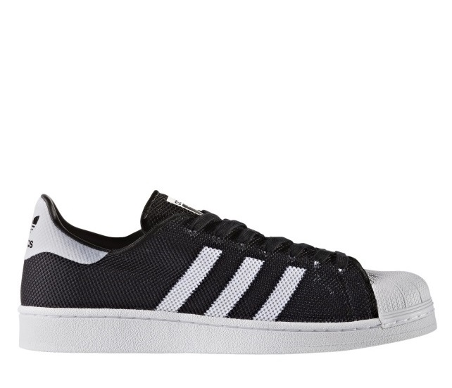 לצפייה במוצר  ADIDAS SUPERSTAR - KNIT BLACK WHITE