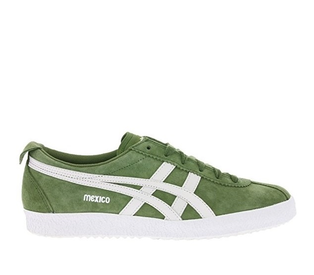 לצפייה במוצר ASICS ONITSUKA TIGER MEXICO - GREEN