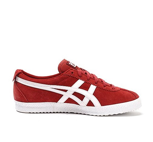 לצפייה במוצר ASICS ONITSUKA TIGER MEXICO - RED