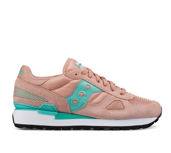 לצפייה במוצר SAUCONY SHADOW - ORIGINAL PINK