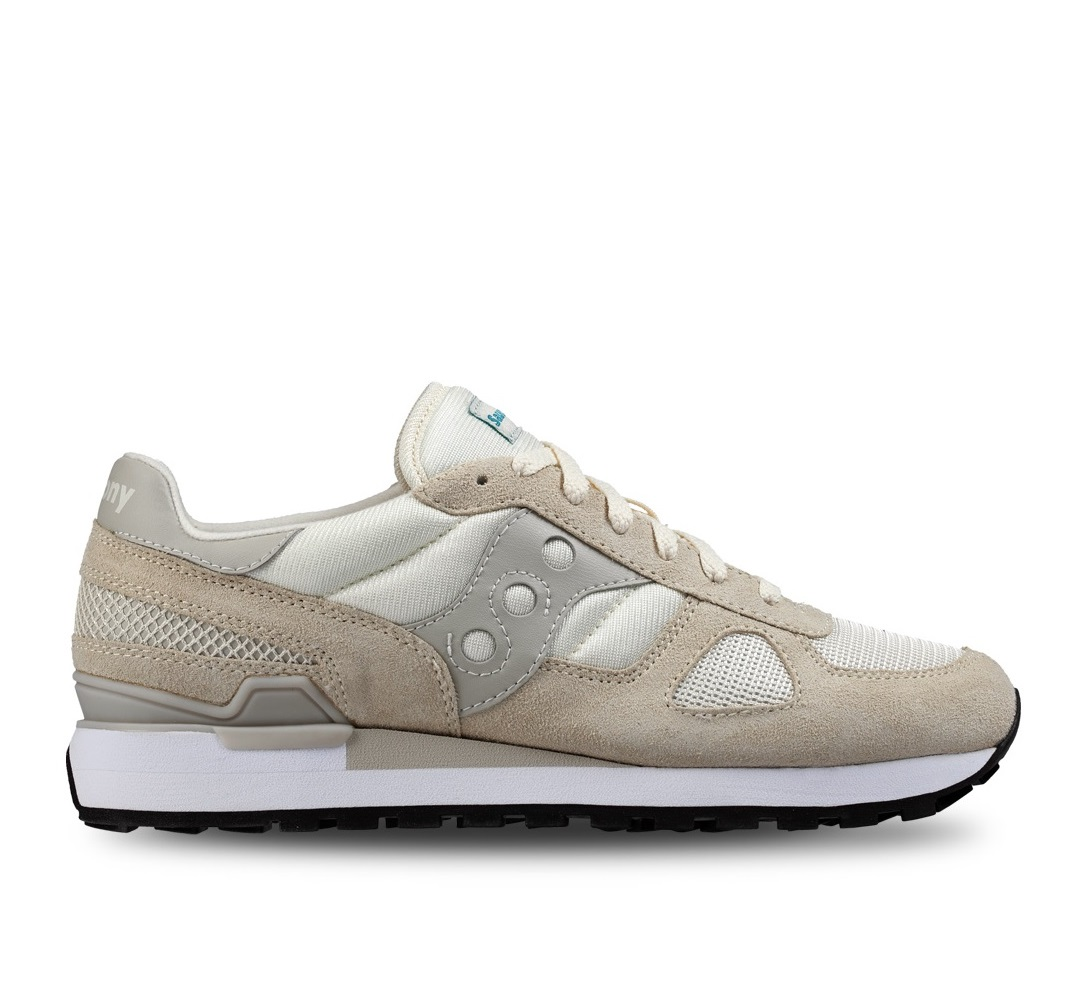 לצפייה במוצר SAUCONY SHADOW ORIGINAL - OFF WHITE