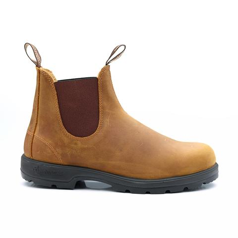 לצפייה במוצר BLUNDSTONE 561 CRAZY WEATHER BROWN