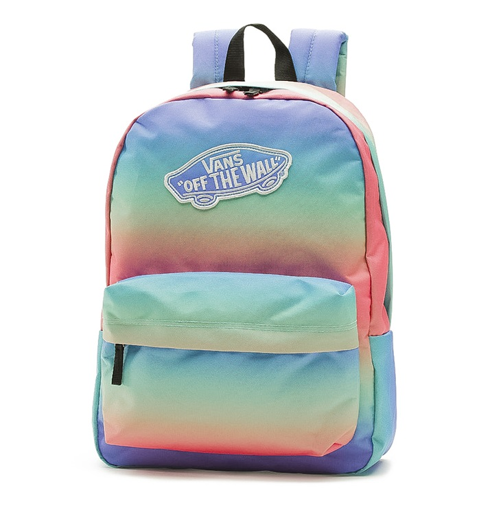 לצפייה במוצר VANS REALM BACKPACK - RAINBOW