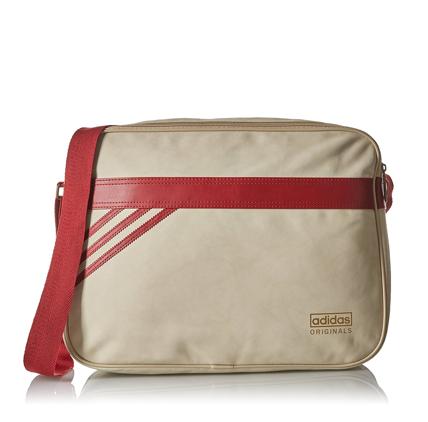 לצפייה במוצר ADIDAS AIRLINER - BAG SUEDE