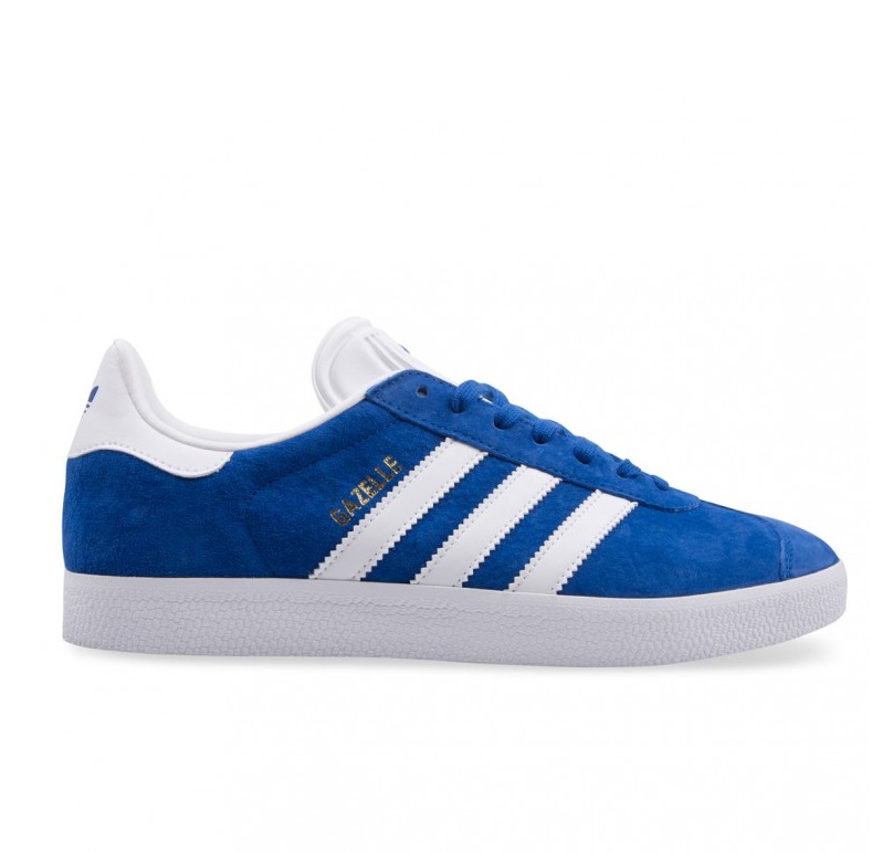 לצפייה במוצר ADIDAS GAZELLE - ROYAL BLUE