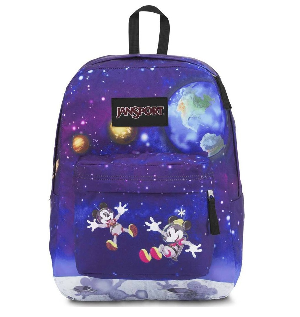 לצפייה במוצר JANSPORT DISNEY HIGH STAKES - SPACE WALK