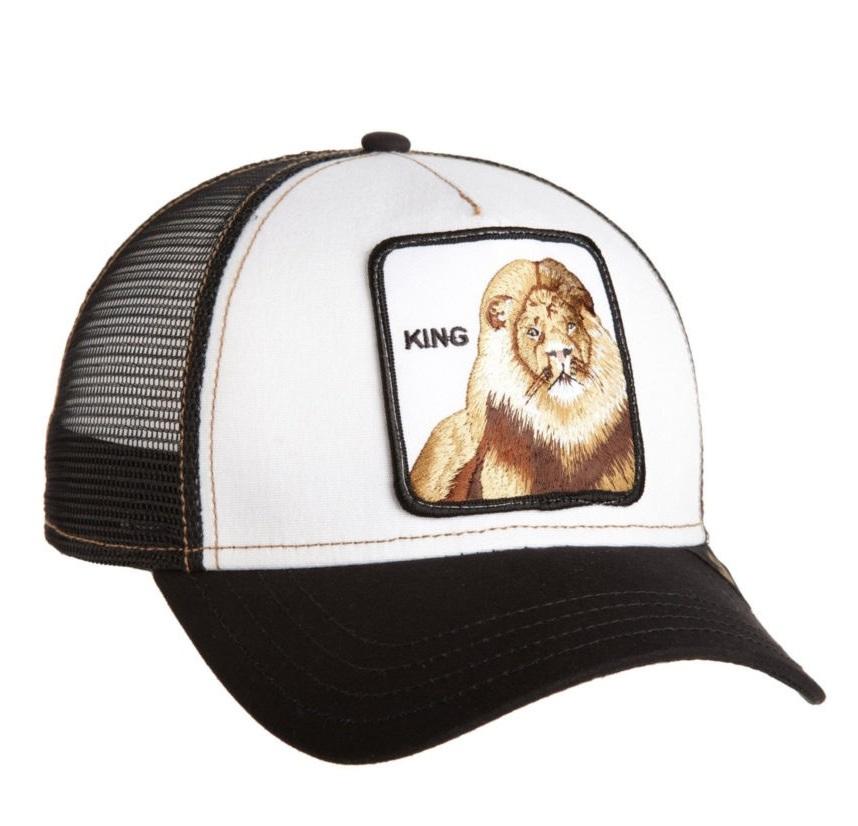 לצפייה במוצר GOORIN BROTHERS CAP KING