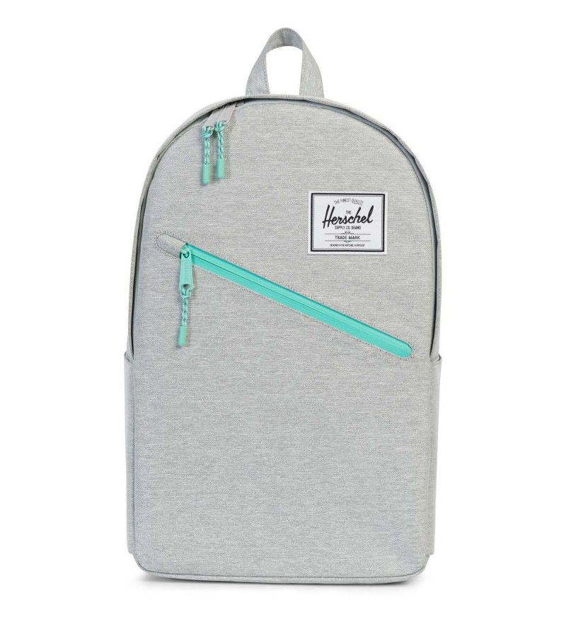 לצפייה במוצר HERSCHEL PARKER - LIGHT GREY