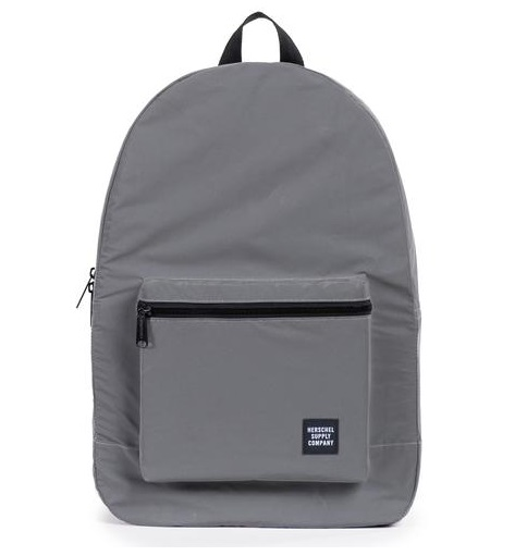 לצפייה במוצר HERSCHEL PACKABLE DAYPACK - SILVER REFLECTIVE