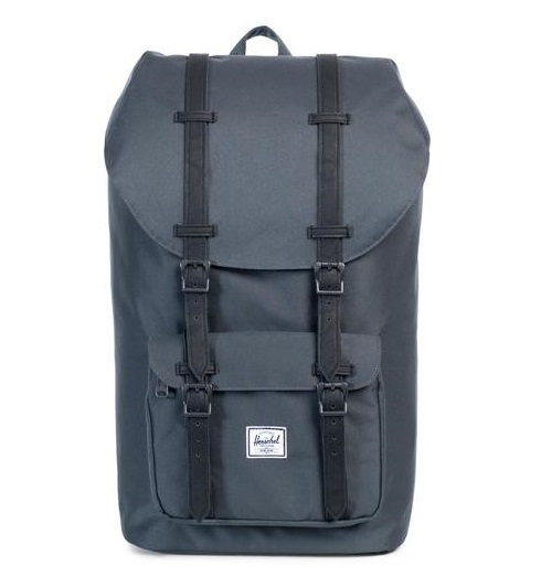 לצפייה במוצר HERSCHEL LITTLE AMERICA - DARK SHADOW