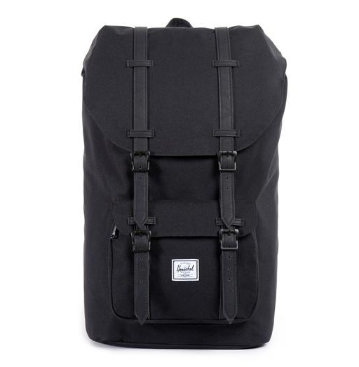 לצפייה במוצר  HERSCHEL LITTLE AMERICA - BLACK