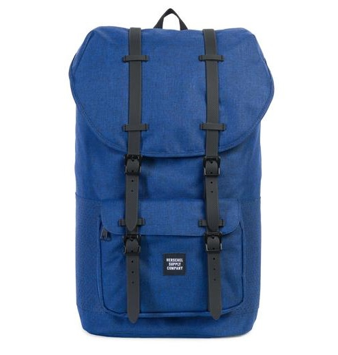 לצפייה במוצר HERSCHEL LITTLE AMERICA - ECLIPSE X