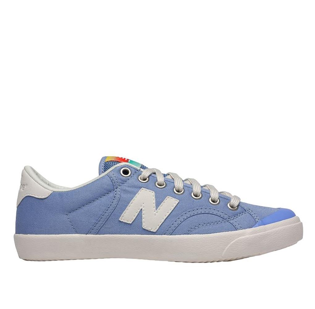 לצפייה במוצר NEW BALANCE WL PRO - BLUE