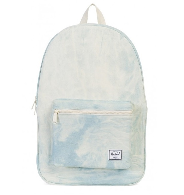 לצפייה במוצר HERSCHEL DAYPACK - BLEACH DENIM