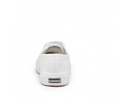 לצפייה במוצר SUPERGA COTU CLASSIC - WHITE