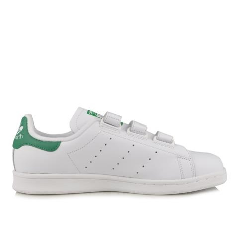 לצפייה במוצר ADIDAS STAN SMITH SCOTCH - WHITE & GREEN
