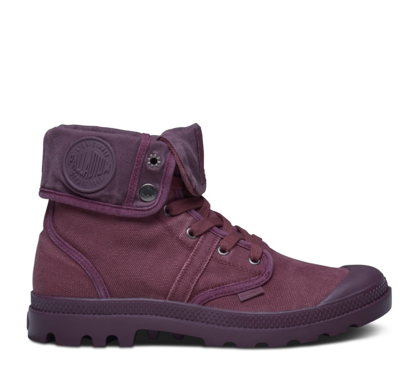 לצפייה במוצר PALLADIUM BAGGY - WINE RED