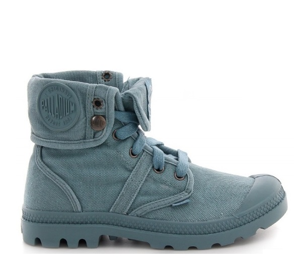 לצפייה במוצר PALLADIUM BAGGY - SMOKE BLUE