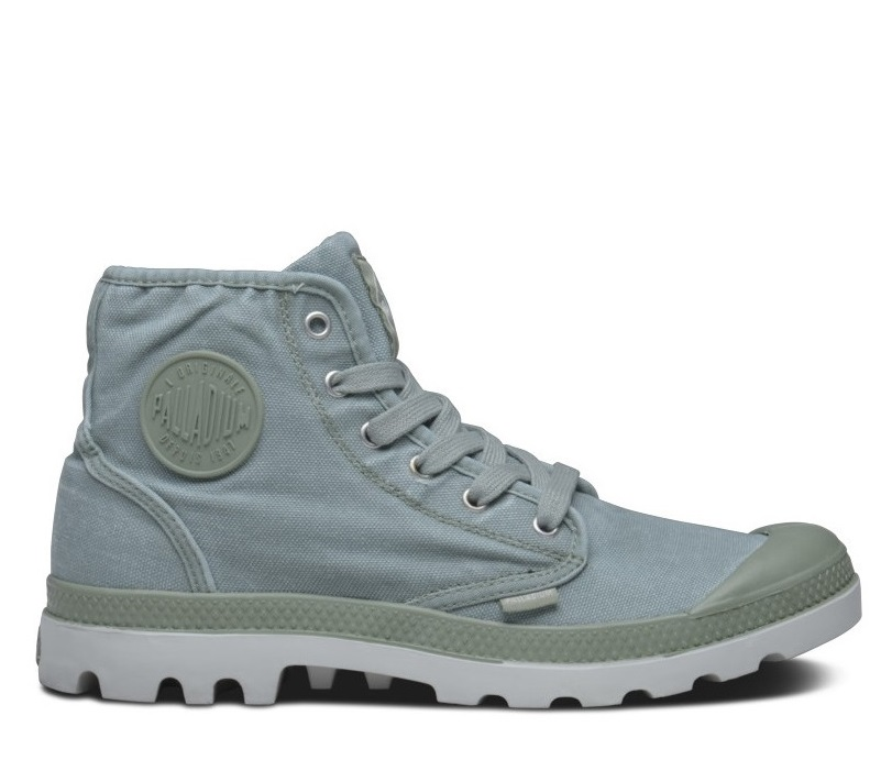 לצפייה במוצר PALLADIUM PAMPA HI - OIL GREEN