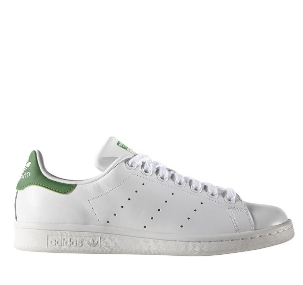 לצפייה במוצר ADIDAS STAN SMITH MEN - WHITE & GREEN