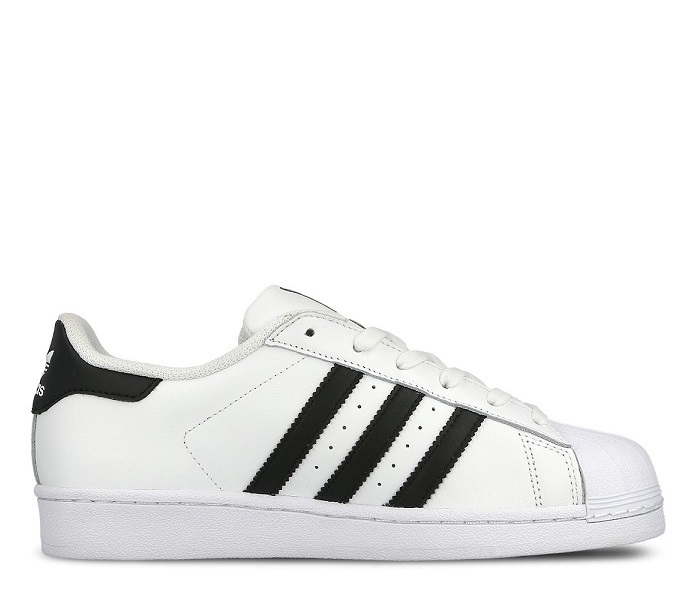 לצפייה במוצר ADIDAS SUPERSTAR CLASSIC - BLACK / WHITE