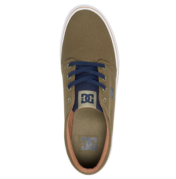 לצפייה במוצר DC SHOES TRASE TX - MILITARY