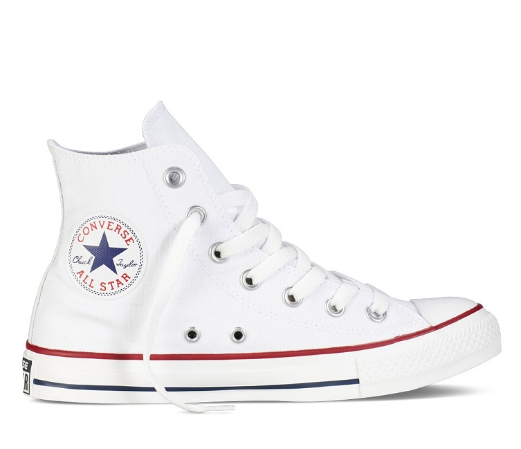 לצפייה במוצר ALL STAR BASIC HI WHITE