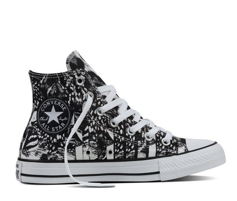 לצפייה במוצר ALL STAR CTAS ANIMAL PRINT