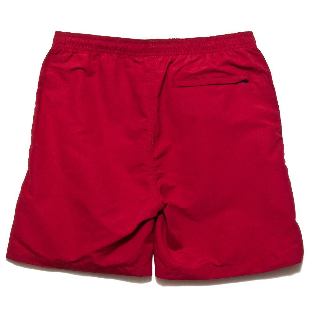 לצפייה במוצר STUSSY - STOCK WATER SHORT RED