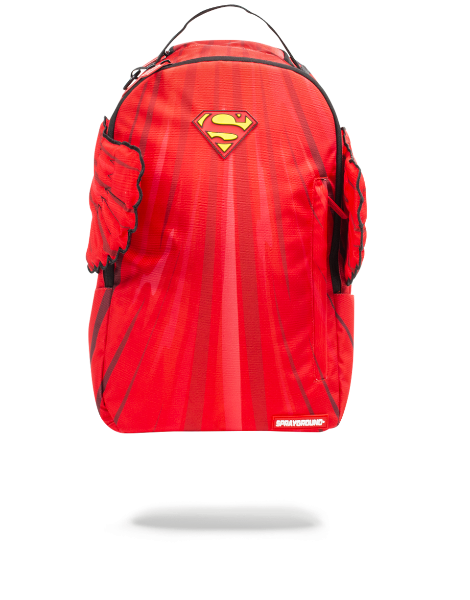 לצפייה במוצר SPRAYGROUND - SUPERMAN CAPE WINGS